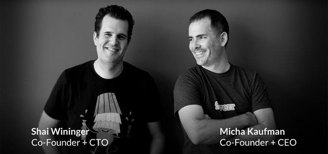 Fiverr_Co-Founders