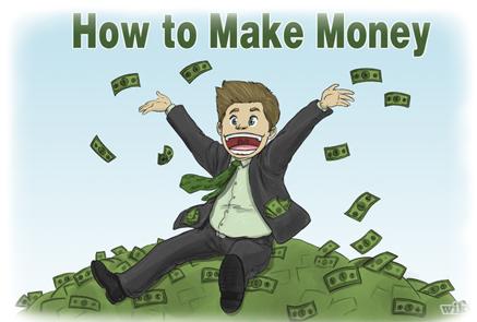 Tự học Thiết kế đồ họa và kiếm tiền