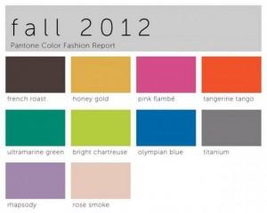 hiểu biết về màu sắc